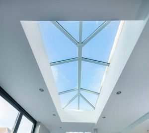 aluminium roof lanterns price stoke-on-trent