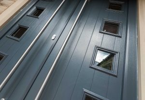 composite doors cost stoke-on-trent