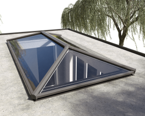 aluminium roof lantern price stoke-on-trent