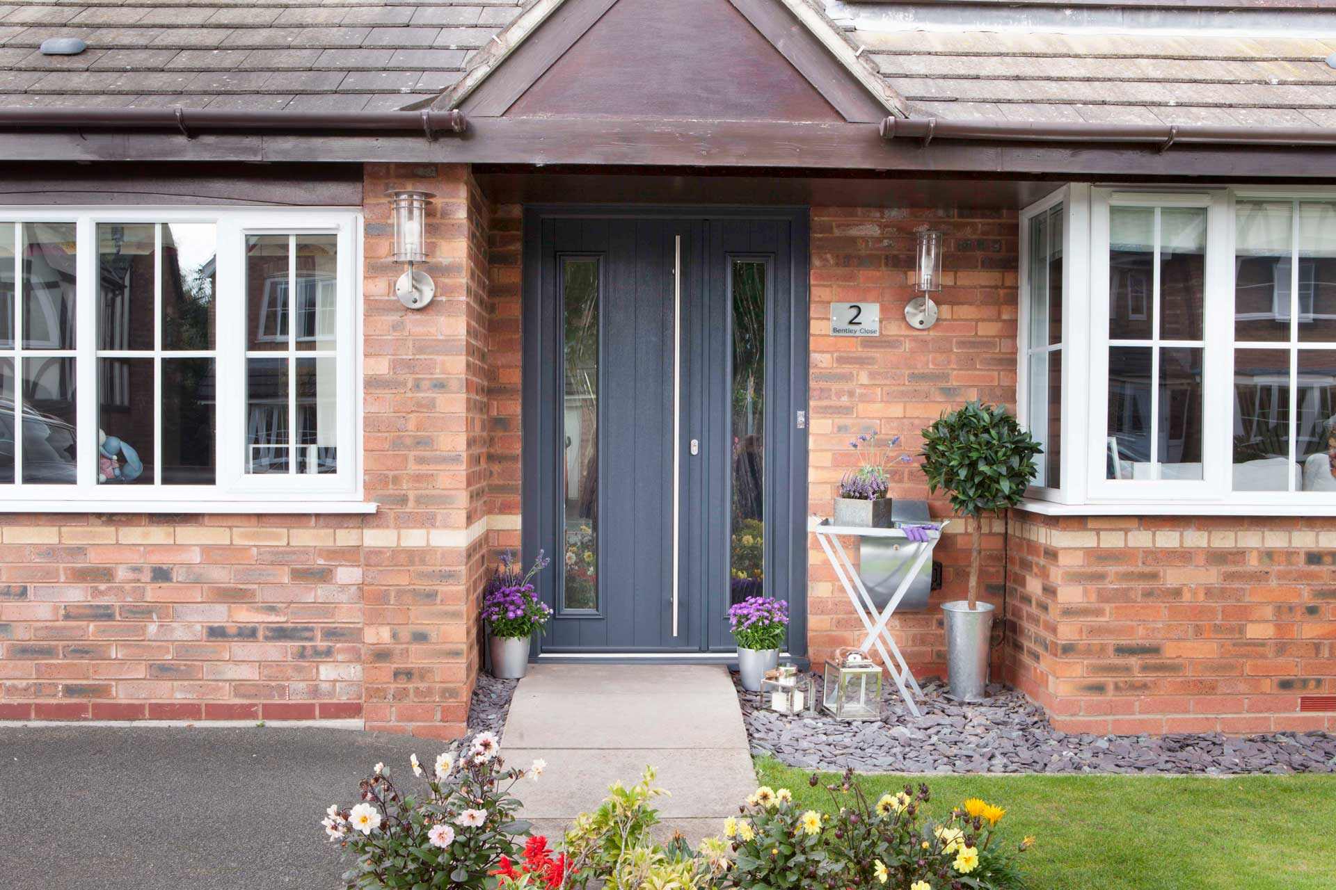 composite doors costs stoke-on-trent