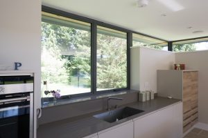 aluminium windows cost stoke-on-trent