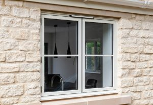 aluminium window prices stoke-on-trent