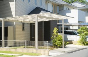 carports and verandas costs stoke-on-trent