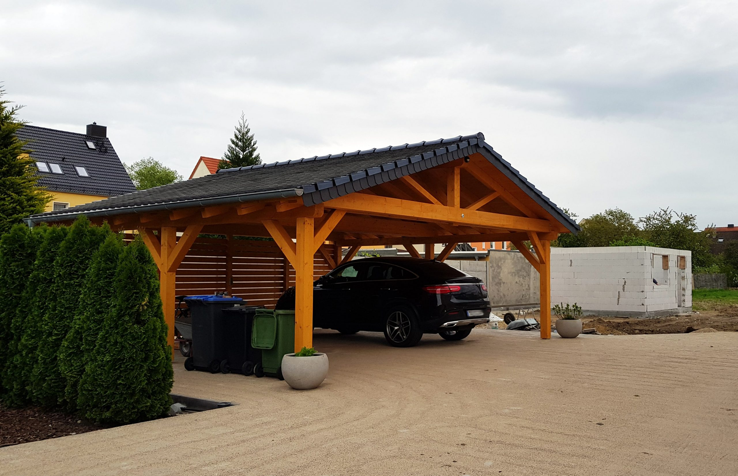 carports and verandas stoke-on-trent