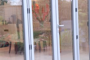 aluminium door costs stoke-on-trent