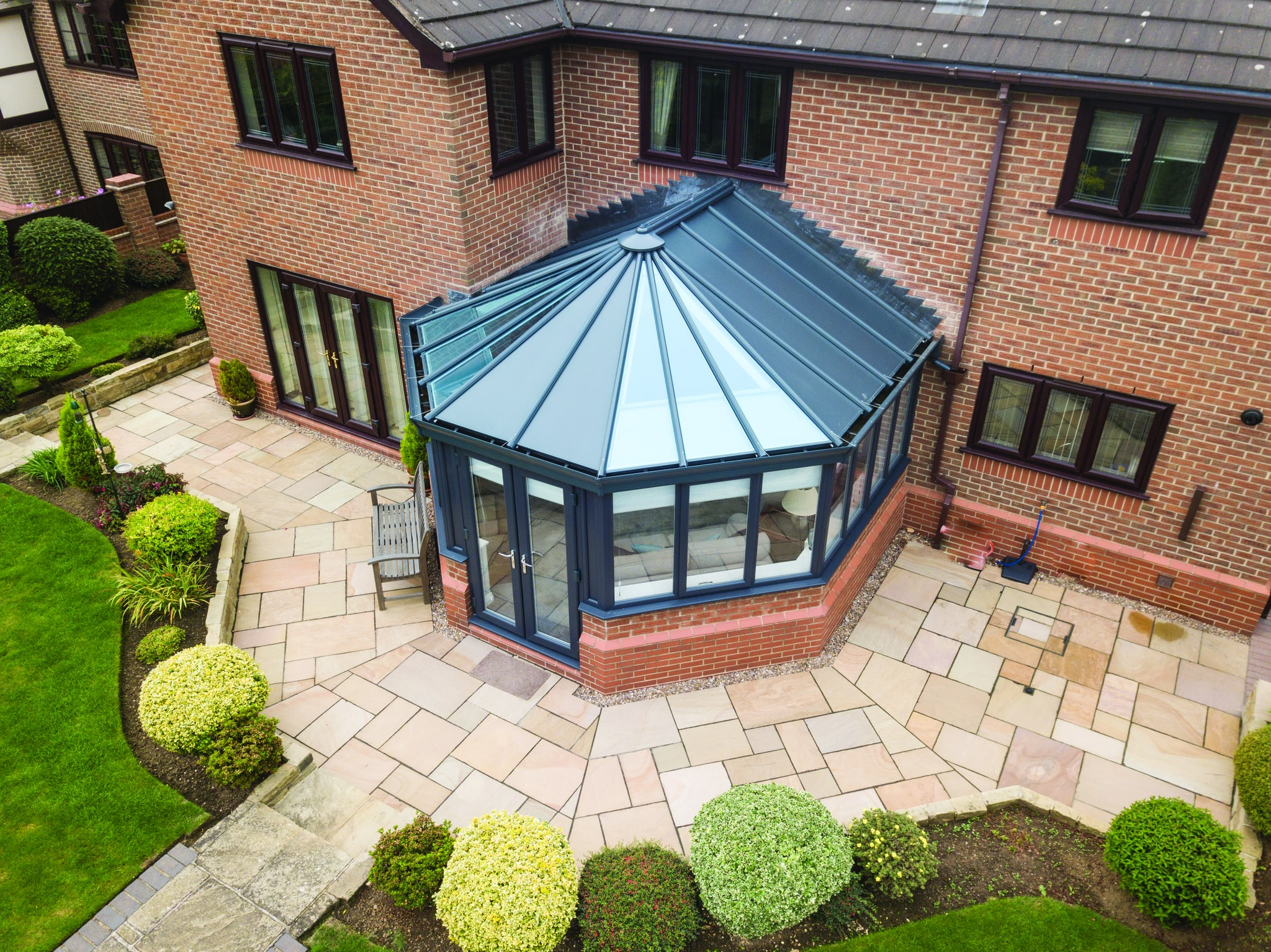 solid conservatory roofs stoke-on-trent