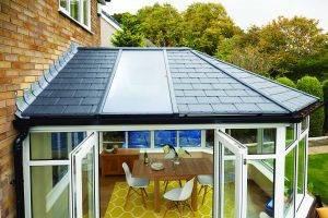 tiled conservatory roof price stoke-on-trent