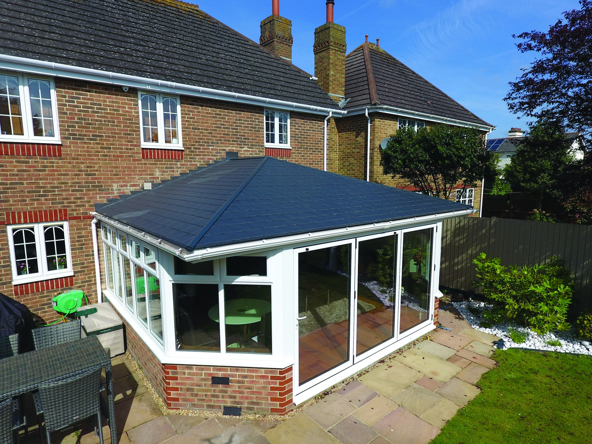 tiled conservatory roof prices stoke-on-trent-min